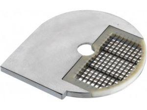 D12-SX Disco per taglio a cubetti per modelli FNT