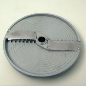 H10 Disc for cutting matchstick for electric vegetable cutter