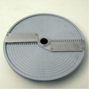 H4 Disc for cutting matchstick for electric vegetable cutter