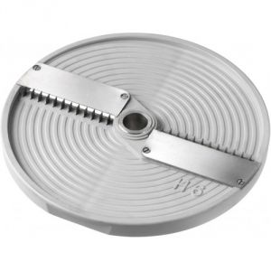 H6 Disc for cutting matchstick for electric vegetable cutter