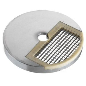 NPD12x12x5 Disco per cubettare per Tagliamozzarella TAC