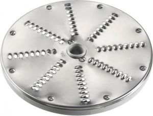 Z4 Shredding Disc 4mm for electric vegetable cutter