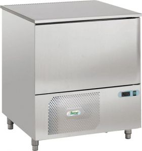 AS1105N  5 Tray Temperature Blast Chiller