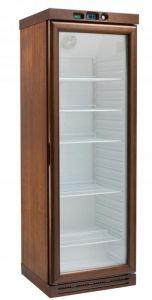 KL2791F Cantinetta per vini a refrigerazione statica - capacità  310 lt  -  congelatore