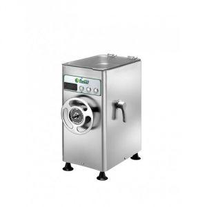 22REFM- Tritacarne refrigerato in acciaio inox AISI 304 - Monofase