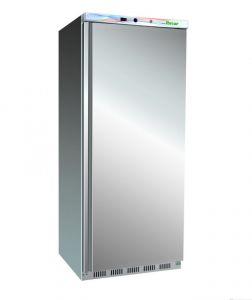 G- EF600SS Armadio refrigerato singola porta - Capacità 555Lt -Temp. negativa