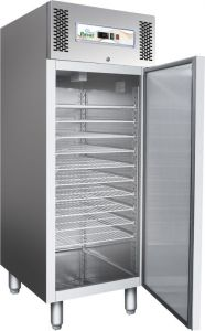 G-GE800BT Refrigerated cabinet for ice cream shop