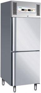 G-GNV600DT Armadio refrigerato doppia temperatura refrigerazione ventilata