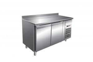 G-PA2200TN Ventilated bench table - 2 doors