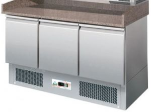 G-S903PZ - GN1 / 1 statitic refrigerated counter