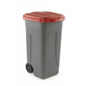AV4682R Bins in polyethylene for differentiated collection