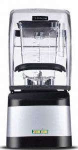 CS1107 Blenders with soundproofing - Dim 239x229x461