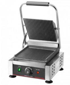 EG01 Single Cast Iron Cooking Plate 1800W