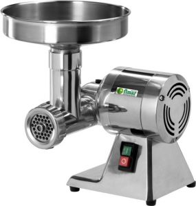TR8D Electric meat mincer