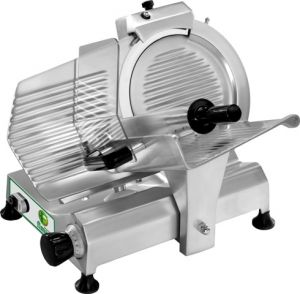 H300NT Ø300mm professional electric gravity slicer - three-phase
