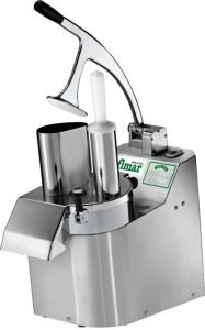 TV3000NT Electric vegetable cutter  - Three Phase - disks excluded