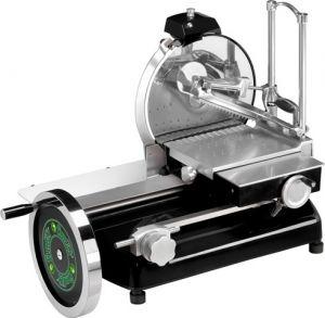 VV300N  Flywheel manual slicer black color blade 300mm