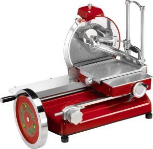 VV350R Flywheel manual slicer red color blade 350mm