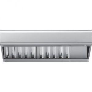 ACCAPTOPT - Cappa a condensazione forni TOP Fimar