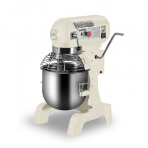 B20KM 3 Speed Planetary Dough Mixer - for Bench - Gear Transmission Lt 20