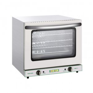 FD66 Oven for Professional Convection Restaurant - Capacity Lt 66