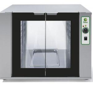 FOALTOP64 Heated prover cabinet - Fimar