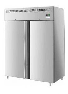 G-GN1200TN-FC Refrigerator cabinet - Temperature -2 ° / + 8 ° c - capacity 1200 liters