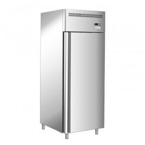 G-GN600TN-FC Static GN 2/1 Refrigerator Cabinet - Blind Door - Capacity 600 Lt