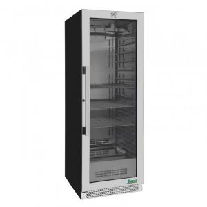 GDMA180 Refrigerated display case for aging in meat - Lt 352