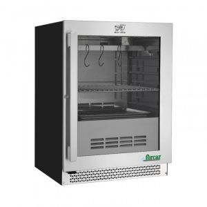 GDMA46 Refrigerated Cabinet for Hanging Meat - Lt 98