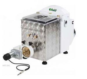 MPF25NC Single-phase fresh pasta machine 370W tub 2,5 kg