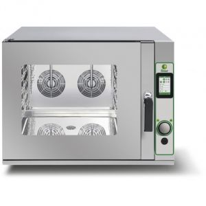 TOP4T Mixed convection / direct steam oven F1 / 1 Fimar - Three-phase