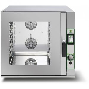 TOP6T Mixed convection / direct steam oven F1 / 1 Fimar - Three-phase