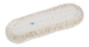 00000136 Frangia Basic Cotton - Bianco - 60 Cm