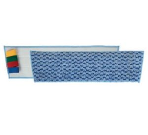 00000714 VELCRO MICROSAFE SYSTEM REPLACEMENT - BLUE-BLUE -