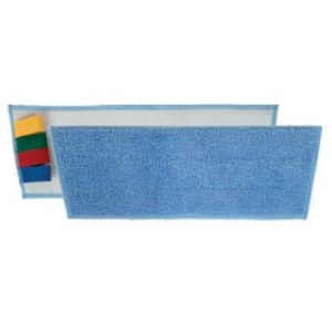 00000728 REPLACEMENT SYSTEM VELCRO MICROBLUE - BLUE - 60 C