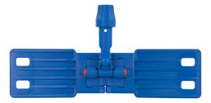 00000867 WET SYSTEM BUTTON CHASSIS - BLUE - 40 CM