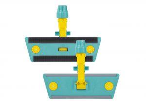 00000894Y Telaio Sistema Velcro Con Block System - Verde - 3