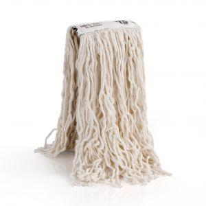 00001500 Mop Supporto Stretto - Bianco - 350 Gr