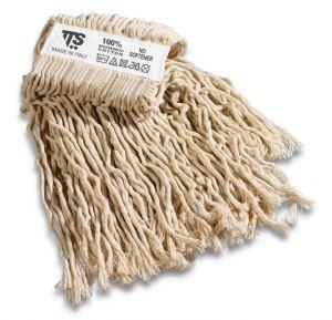 00001503 Mop Supporto Stretto - Bianco - 500 Gr