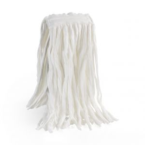 00001730 MOP TWISTED - WHITE