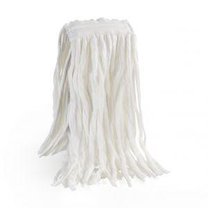 00001730 Mop Twisted - Bianco