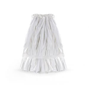 00001774 Special Mop Con Banda - Bianco