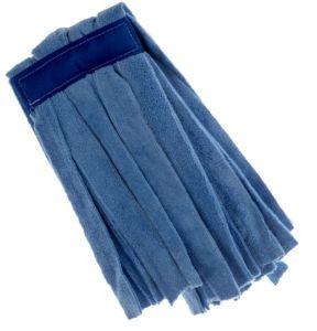 00001781B MOP MICROFIBER - BLUE - 350 GR