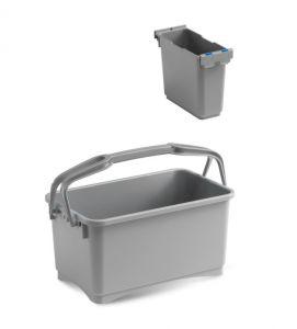 00003260K57 Eroy Bucket E-07 - Gray - Without Wheels