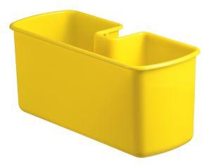 00003350 Side Storage Tray - Yellow