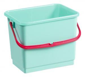 00003361X Bucket Bcs 4 L - Red