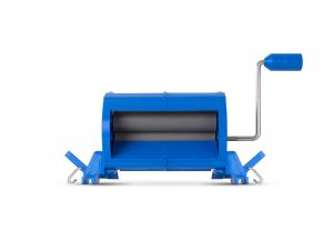 00003440 MICRO-ROLL STRIP - BLUE