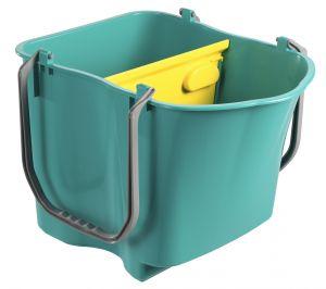 00003515 Bucket 28 L - Green