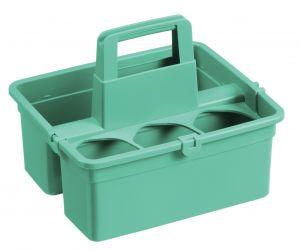 00003518 Bottle-tray - Green